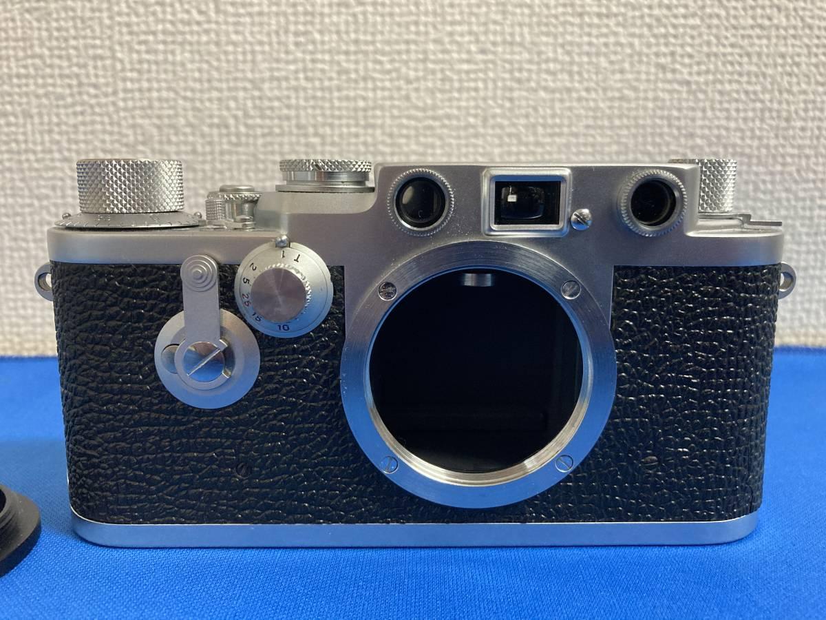 Leica ライカ DBP ERNST LEITZ GMBH WETZLAR GERMANY カメラ ボディ 本体のみ