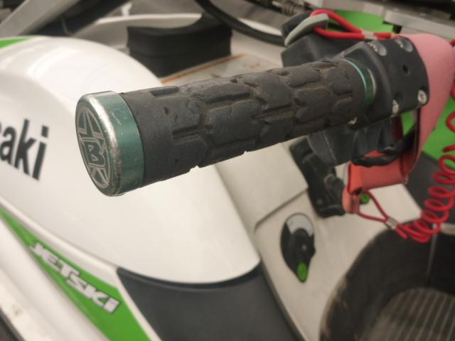 「カワサキ SX-R800」の画像3