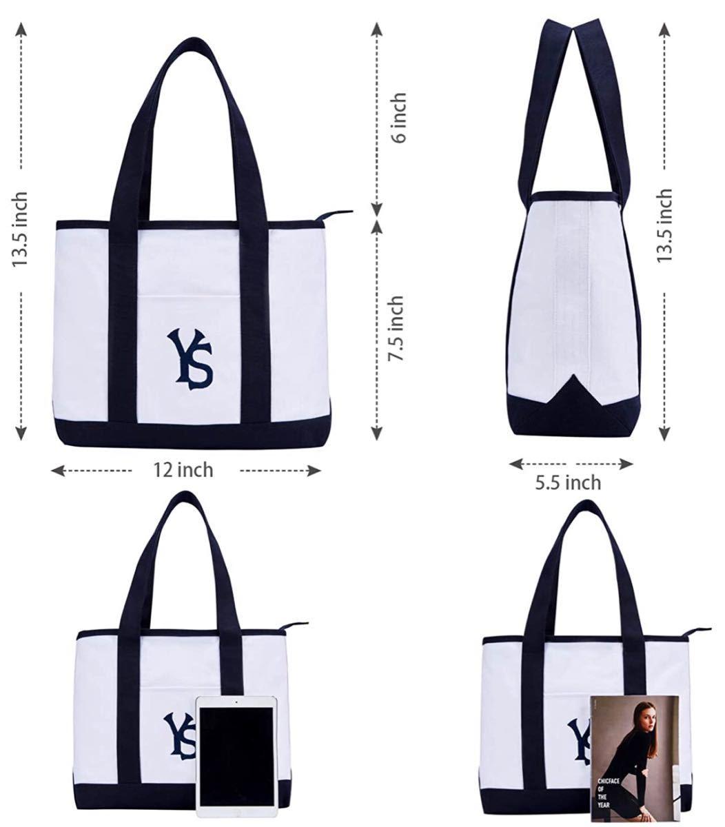 トートバッグ レディース 大容量 A4 通勤 旅行 バッグ ショルダーバッグ コット100% ハンドバッグ キャンバスハンドバッグ