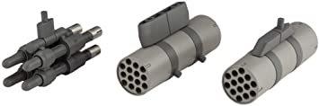 壽屋 M.S.G モデリングサポートグッズ ウェポンユニット45 ミサイル&ロケットポッド 全長約57mm NONスケー_画像1