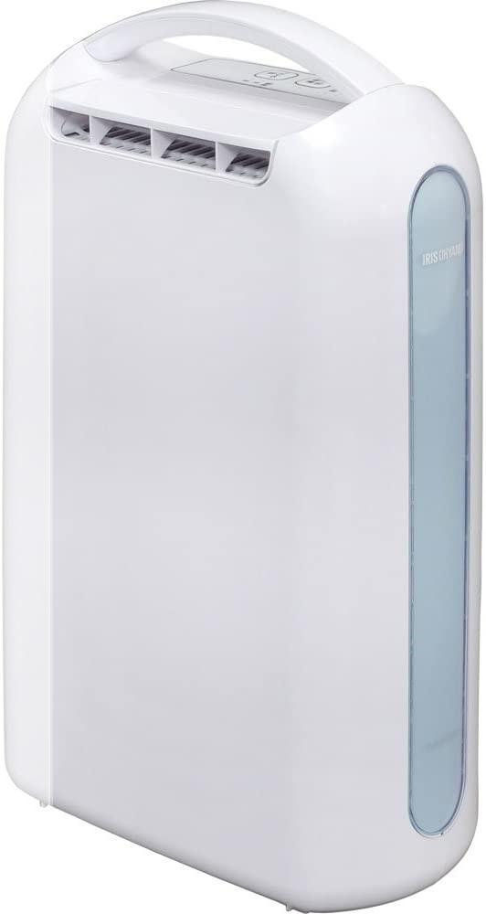 衣類乾燥除湿機 強力除湿 タイマー付 静音設計 除湿量2.2L デシカント方式_画像3