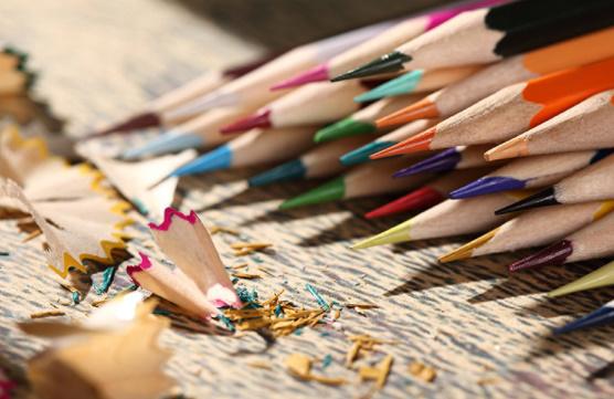 y405 色鉛筆 48色 油性 オイルカラー鉛筆_画像4