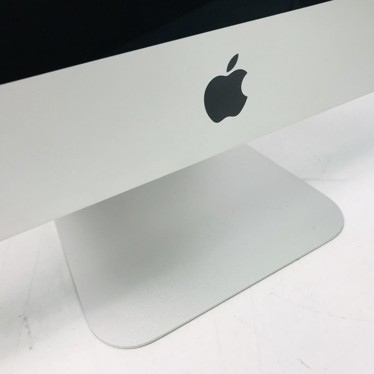 動作確認済み iMac 21.5インチ(Late 2013) Core i5 2.7GHz/8GB/1TB ME086J/A_画像2