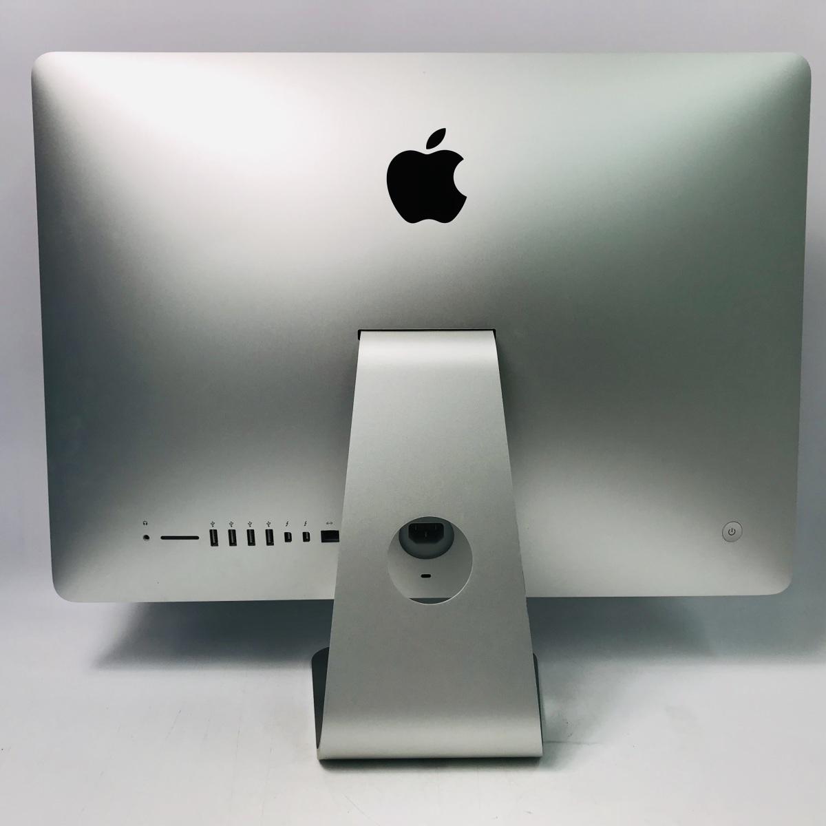 動作確認済み iMac 21.5インチ(Late 2013) Core i5 2.7GHz/8GB/1TB ME086J/A_画像4