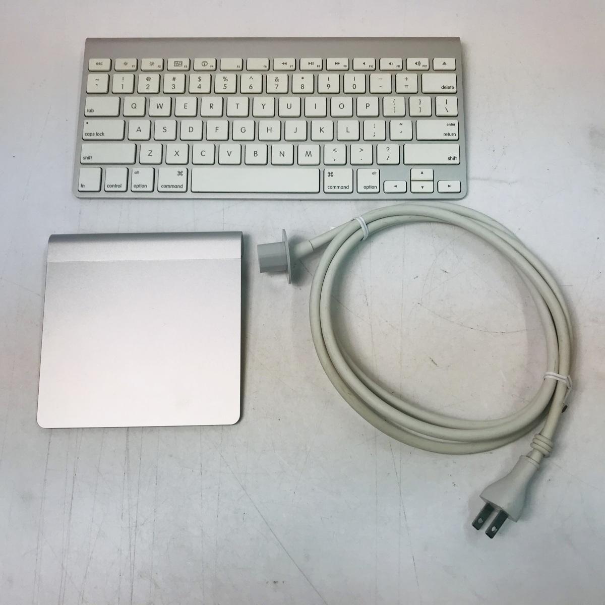 動作確認済み iMac 21.5インチ(Late 2013) Core i5 2.7GHz/8GB/1TB ME086J/A_画像8
