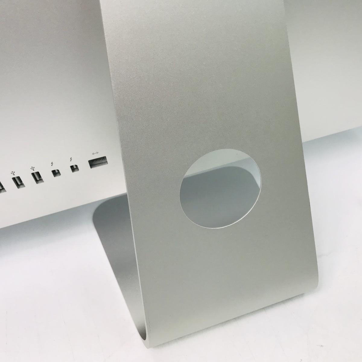 動作確認済み iMac 21.5インチ(Late 2013) Core i5 2.7GHz/8GB/1TB ME086J/A_画像6