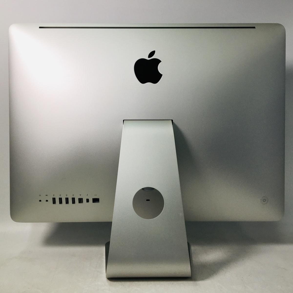 動作確認済み iMac 21.5インチ(Mid 2011) Core i5 2.7GHz/4GB/1TB MC812J/A_画像4