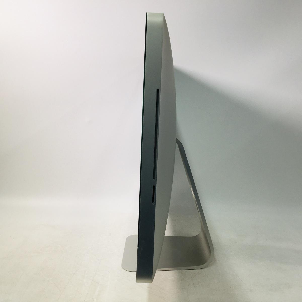 動作確認済み iMac 21.5インチ(Mid 2011) Core i5 2.7GHz/4GB/1TB MC812J/A_画像3