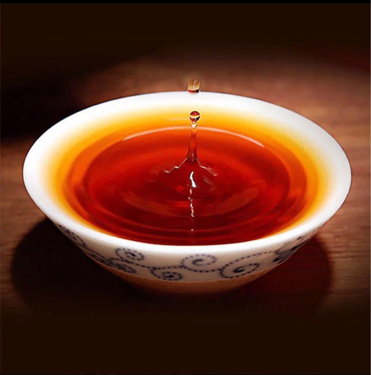 プーアル茶 塾茶 357g