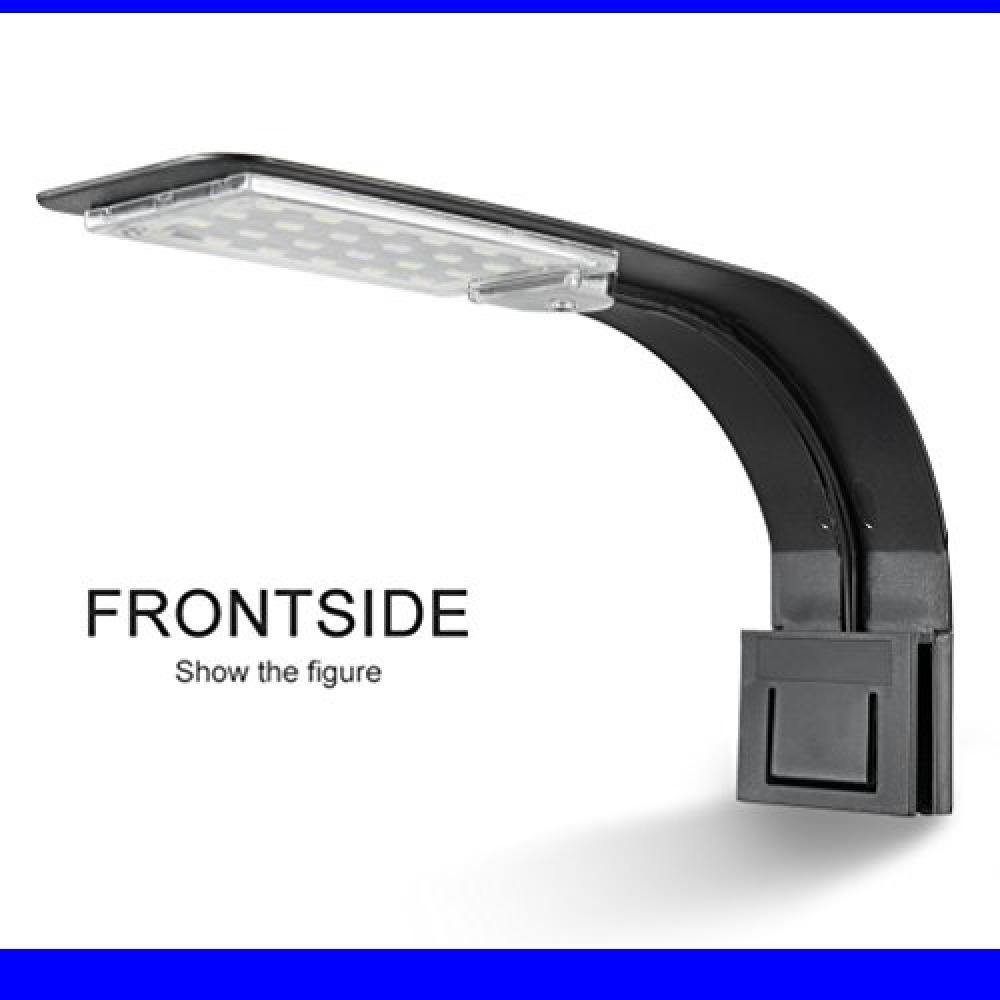 20白4青 LEDGLE LEDアクアリウムライト 水槽 ライト 小型水槽ランプ 10W 長寿命 省エネ 水槽照明 観賞魚 熱帯_画像5