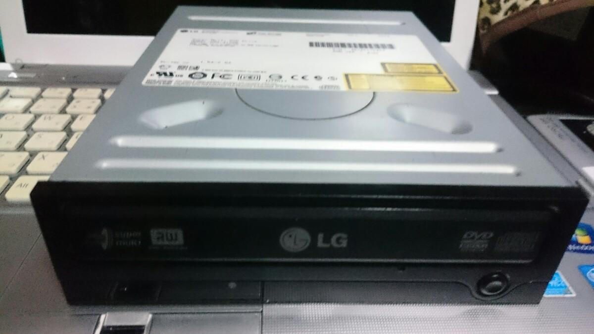 DVDマルチwindowsxp ドライブ パソコンが無いので未確認