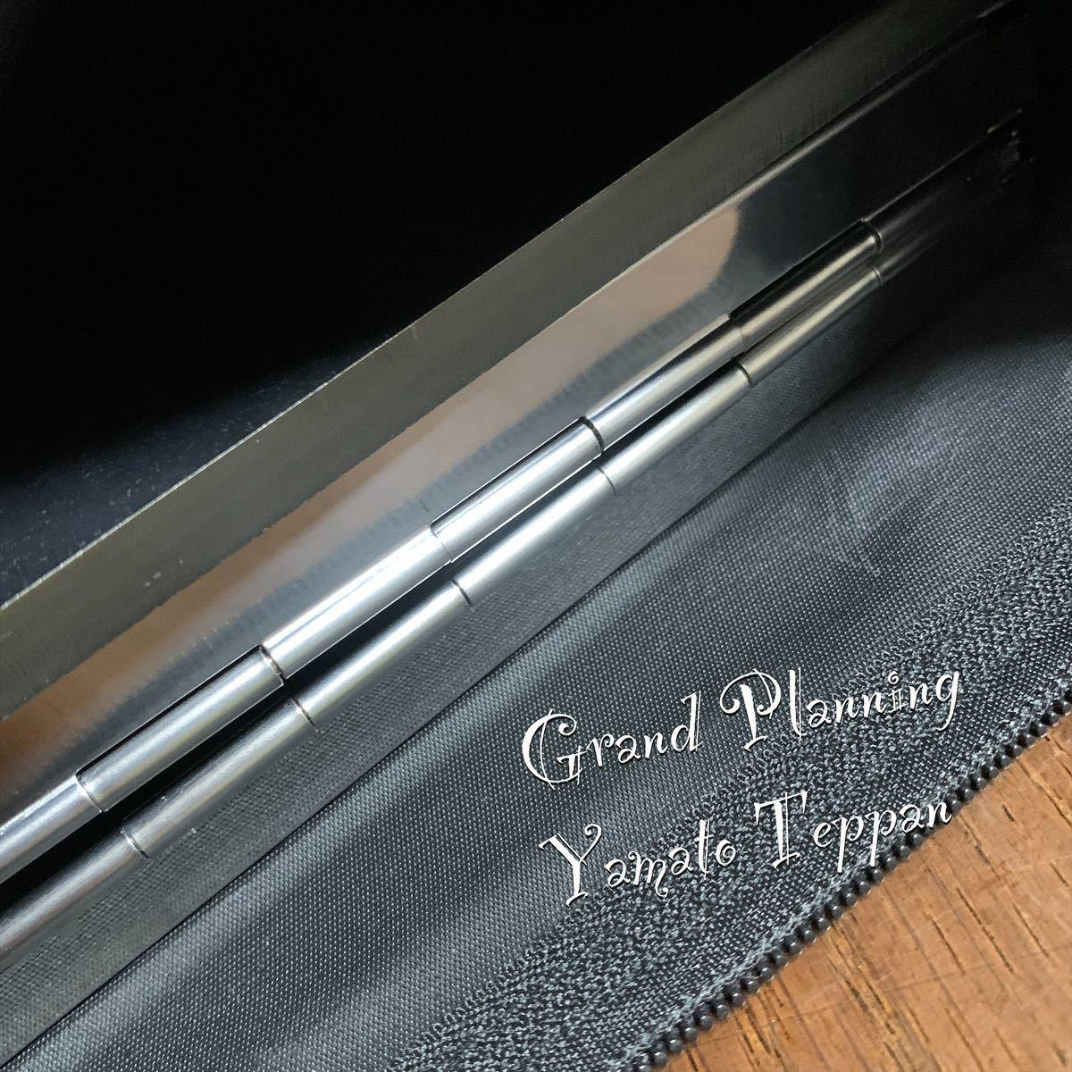 スマートグリル 12ミリ アウトドア 鉄板 バーベキュー 大和鉄板 鉄板のみ B6サイズ ソロキャンプ 極厚鉄板 ソロ鉄板 小傷あり