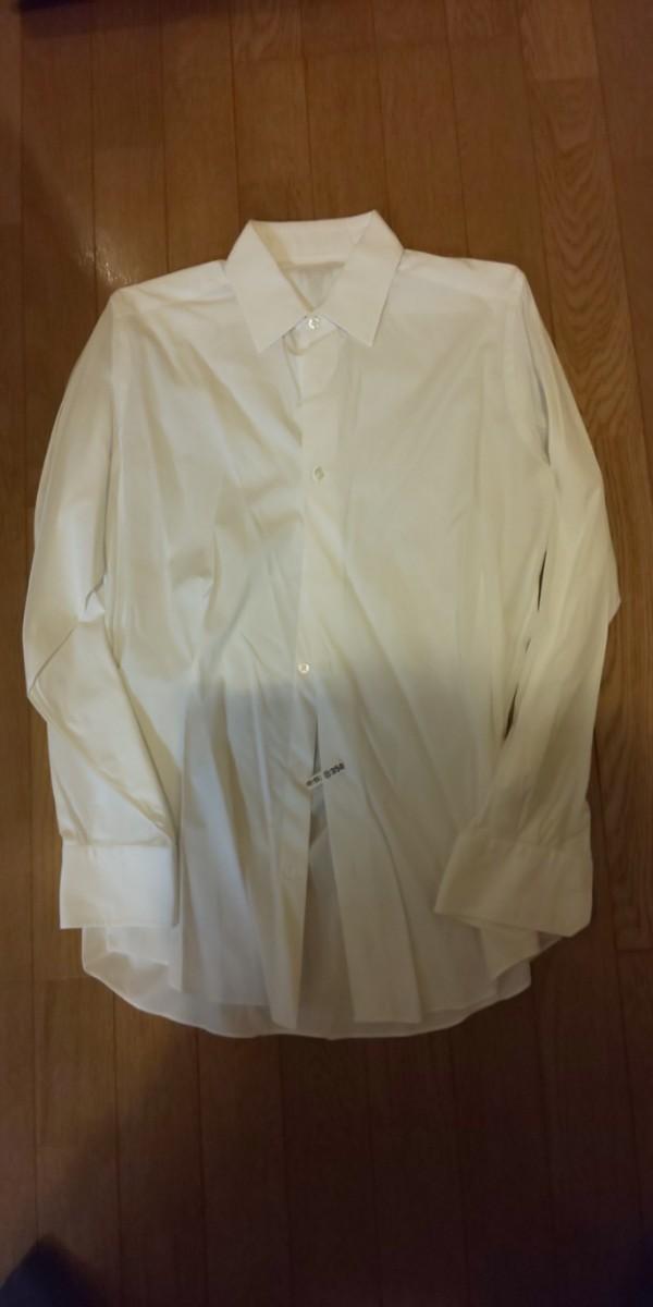 ユナイテッドアローズ <UNITED ARROWS>  レギュラードレスシャツ