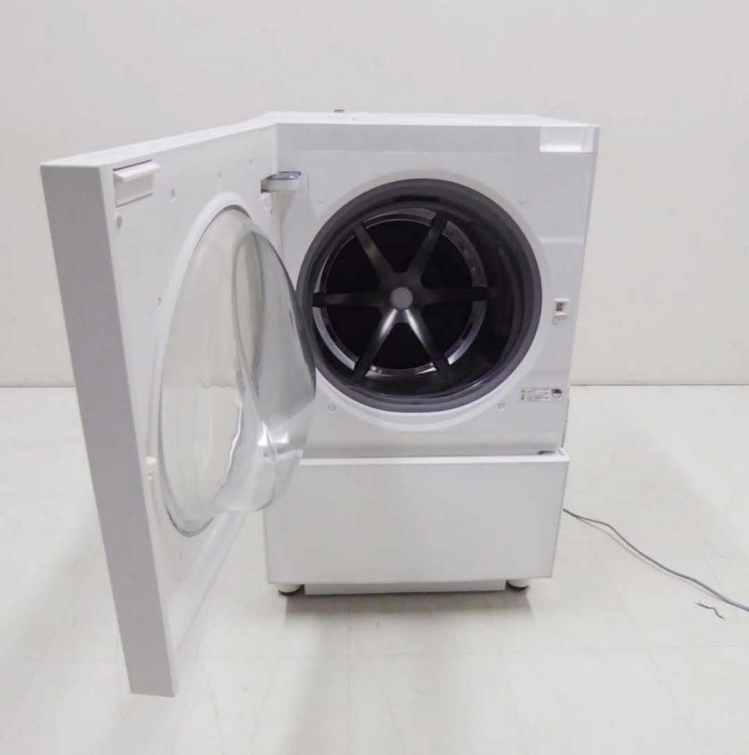 ■Panasonic パナソニック■ななめドラム洗濯乾燥機 Cuble キューブル NA-VG720L 7キロ 2017年製 即決送料無料!!!! _画像2