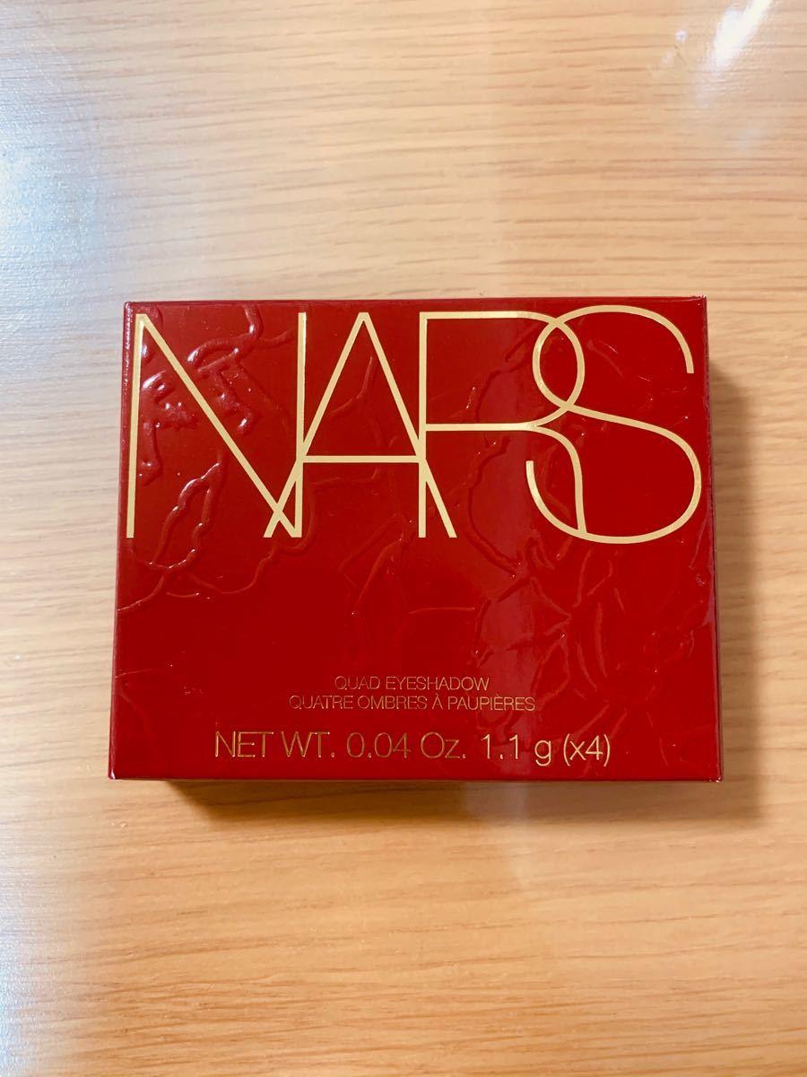 ナーズ  00199 NARS クワッドアイシャドー/LUNAR NEWYEAR COLLECTION