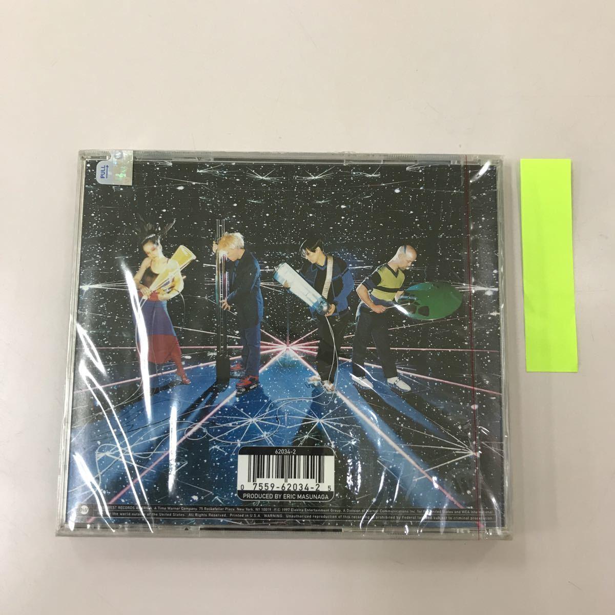 CD 輸入盤未開封【洋楽】長期保存品 THE DAMBUILDERS