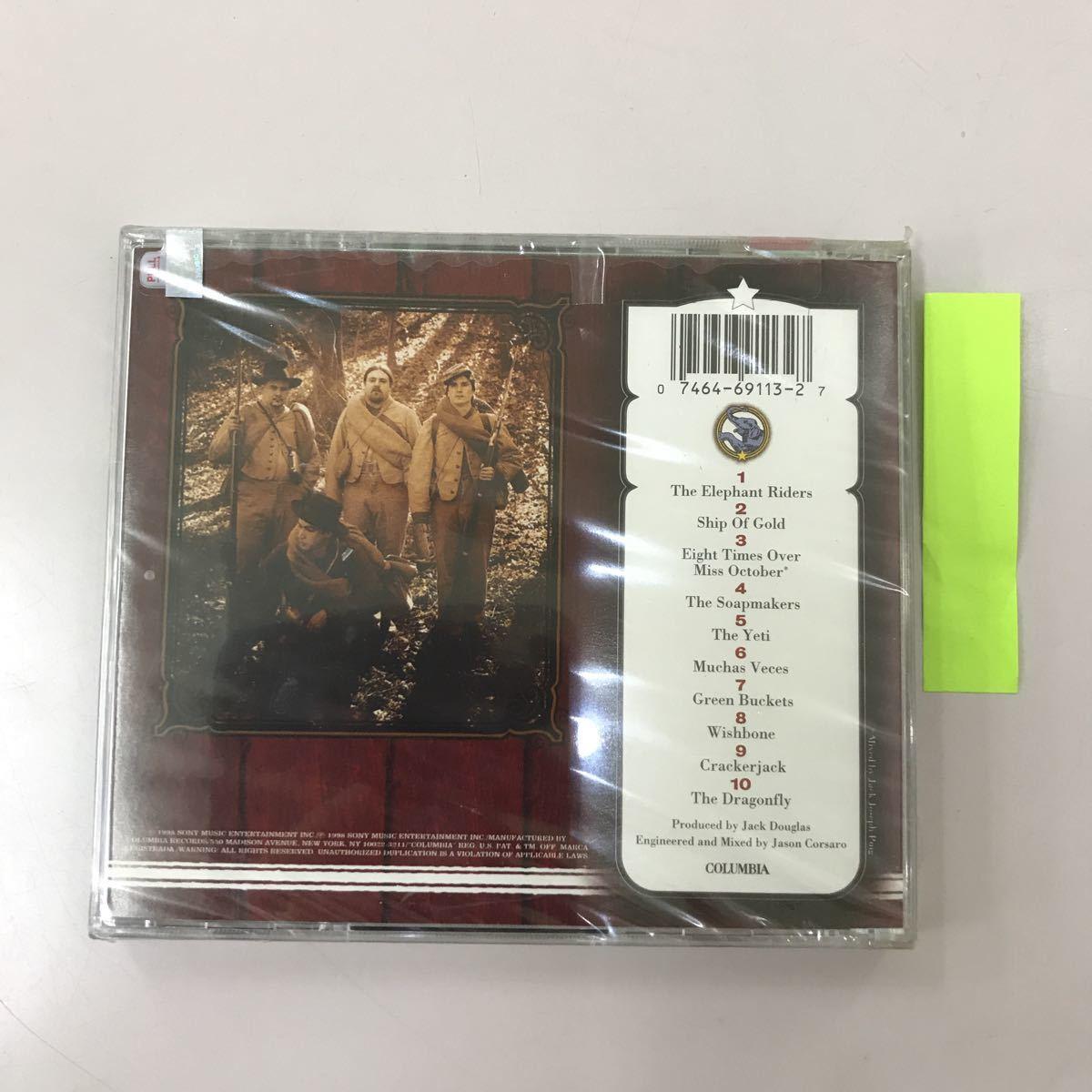 CD 輸入盤未開封【洋楽】長期保存品 CLUTCH