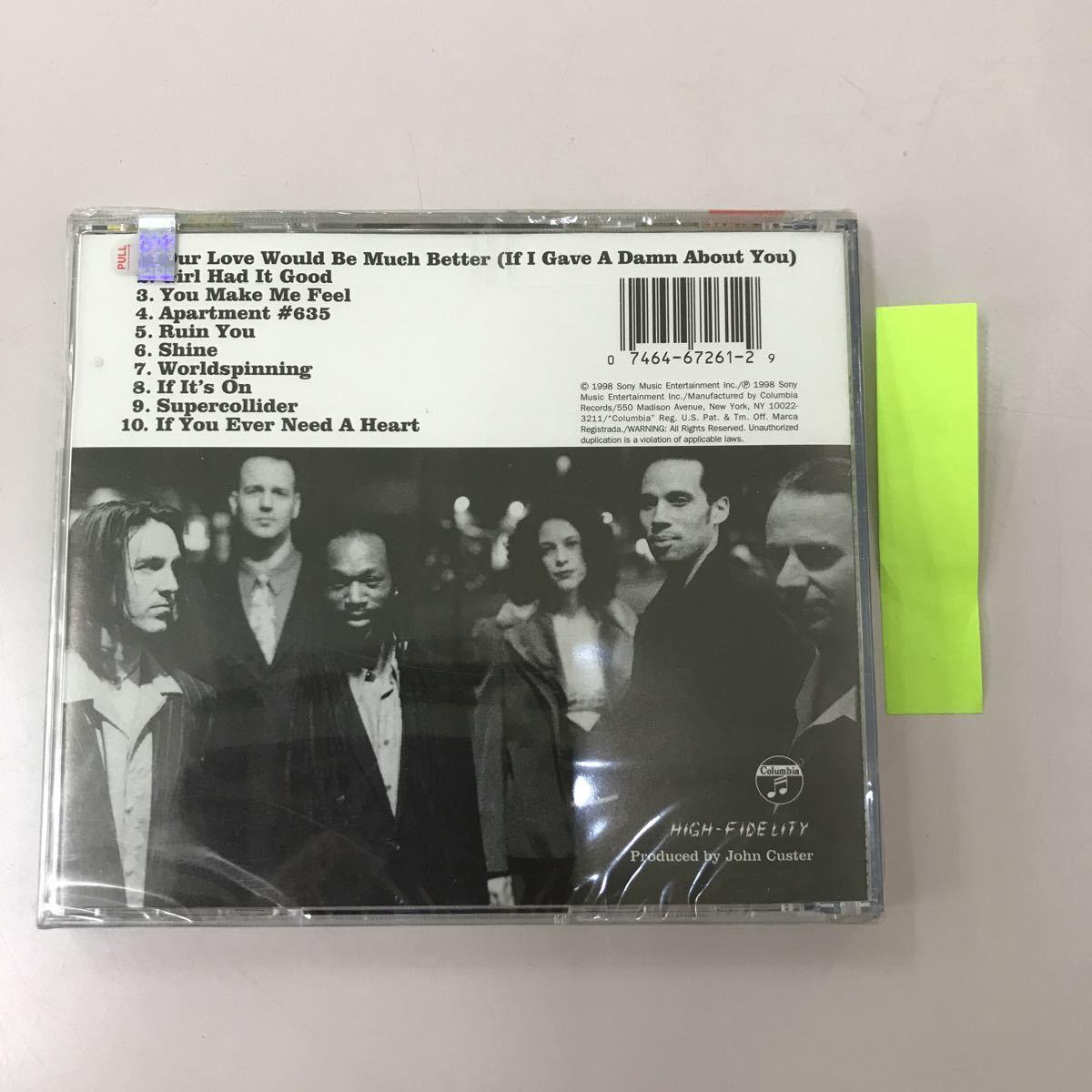 CD 輸入盤未開封【洋楽】長期保存品 DAG
