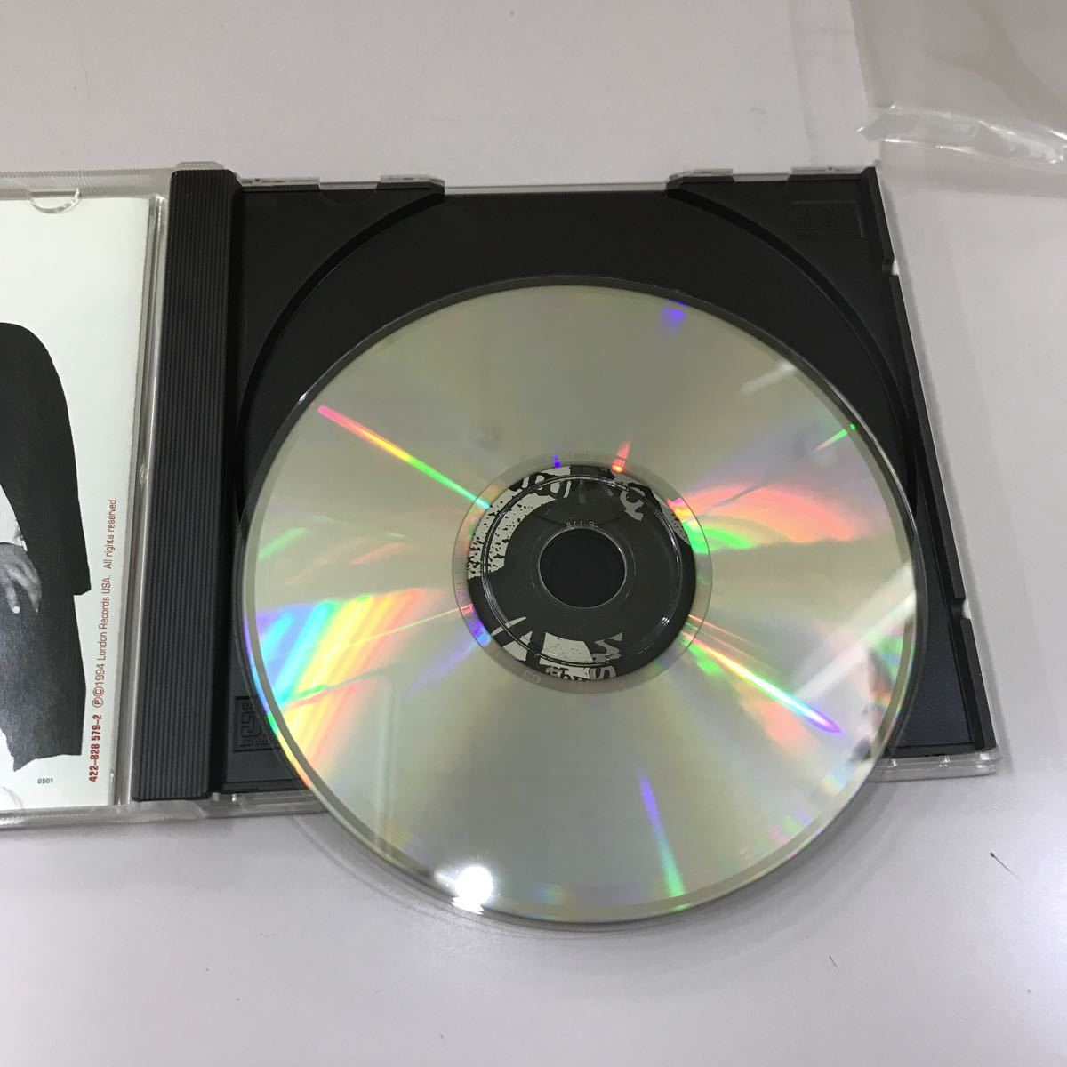 CD 中古☆【洋楽】4PM