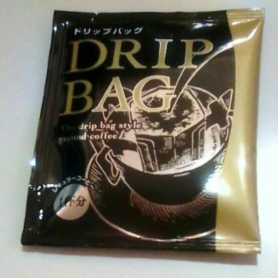 ☆ドリップコーヒー 5個☆ セイコー珈琲