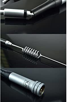 SG-M507 EasyTalk SG-M507 モービル 用 アンテナ 車載 144/430MHz ハイゲイン レピーター対応_画像5