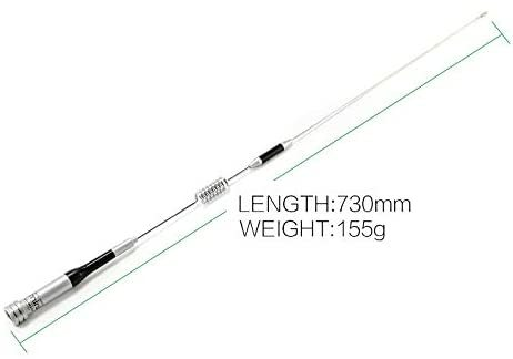 SG-M507 EasyTalk SG-M507 モービル 用 アンテナ 車載 144/430MHz ハイゲイン レピーター対応_画像1