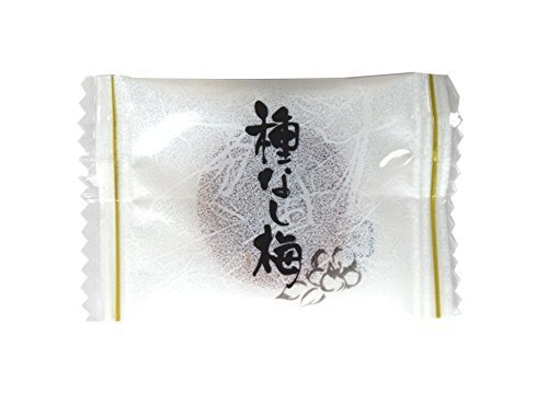 【残り3早い者勝ち】e-hiroya 種なし まろやか干し梅300g×1袋 業務用 チャック袋入_画像3