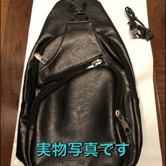 ボディバッグ ショルダーバッグ バッグ メンズ 斜めがけバッグ 多機能 大容量