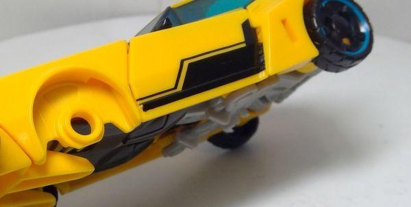 タカラ トミー トランスフォーマーアドベンチャー バンブルビー おもちゃ ロボット ネオ リターンズ メタルス レア_画像8