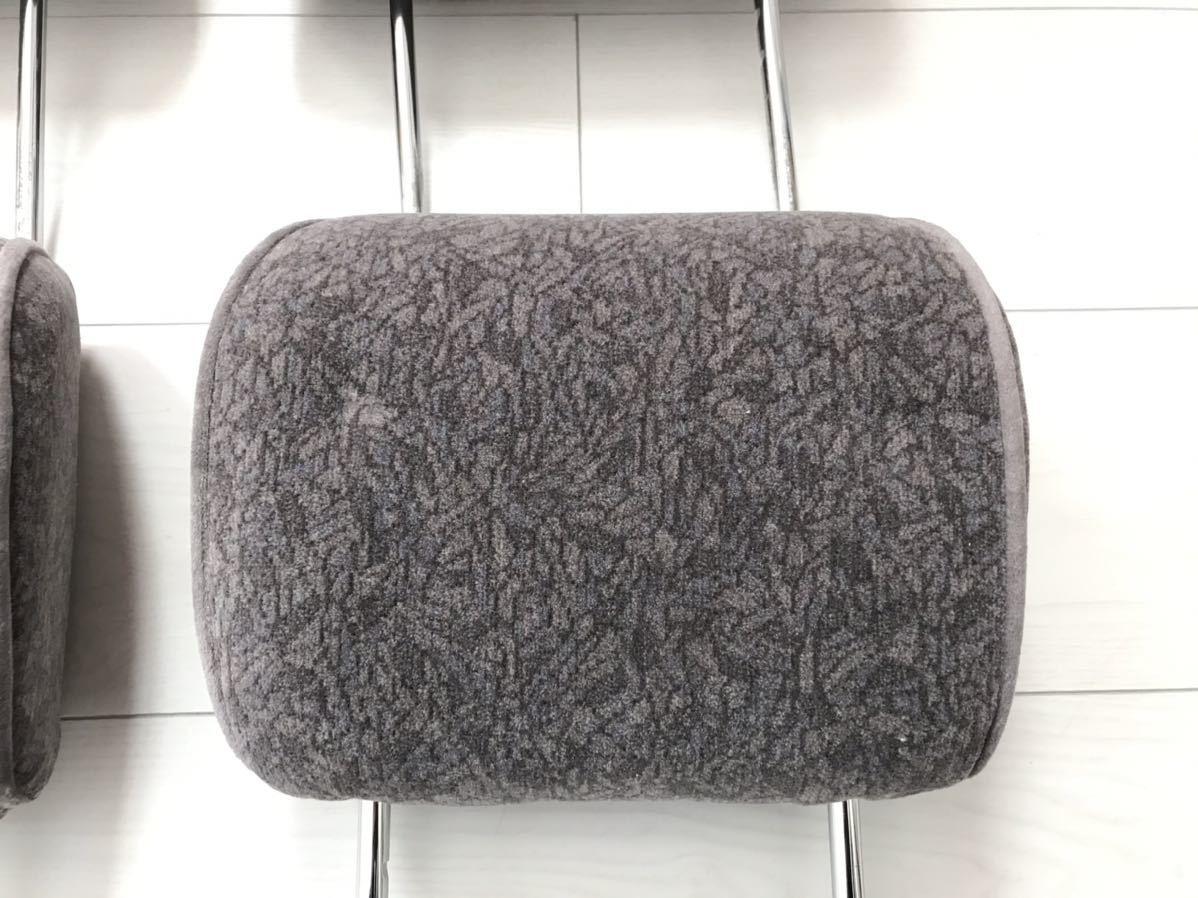 GX100 クレスタヘッドレスト JZX100 マークII チェイサー エクシード_画像4