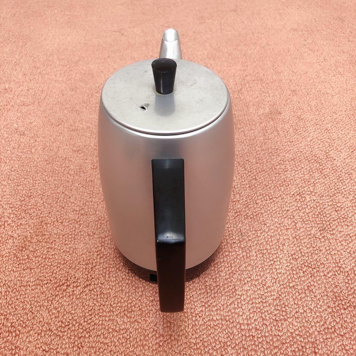 昭和レトロ 東芝電気ポット PL-512