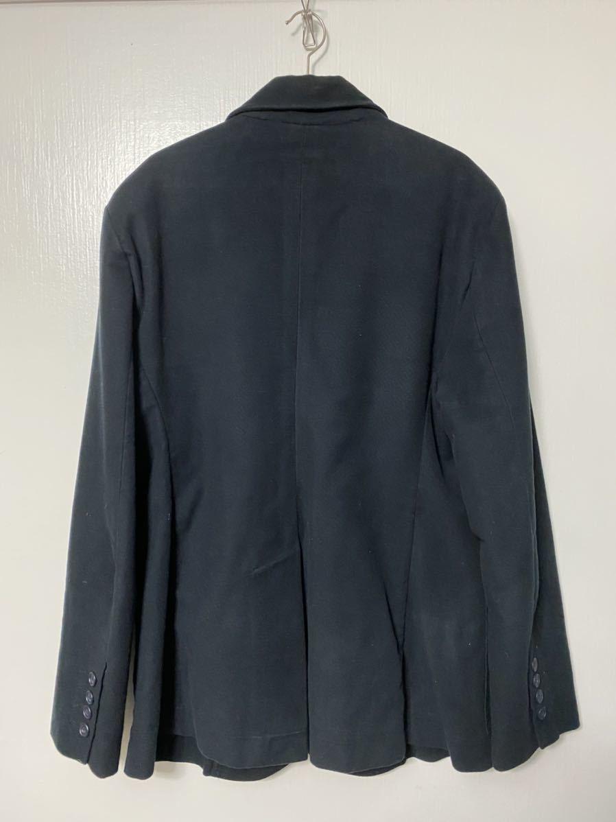 FOURTH&MAIN ジャケット モールスキン イギリス製 Lサイズ_画像2