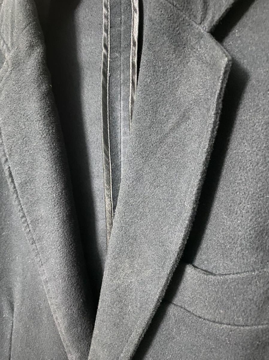 FOURTH&MAIN ジャケット モールスキン イギリス製 Lサイズ_画像3