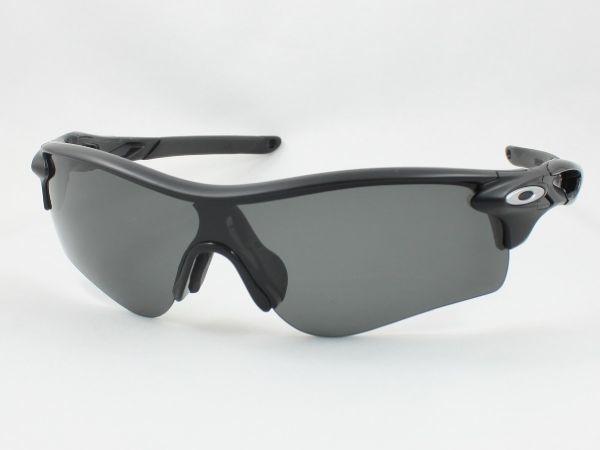 レンズ組換品 オークリー 偏光サングラス OO9206-36-GRP12 レーダーロックパス 日本製レンズ OAKLEY RADARLOCK PATH 偏光レンズ
