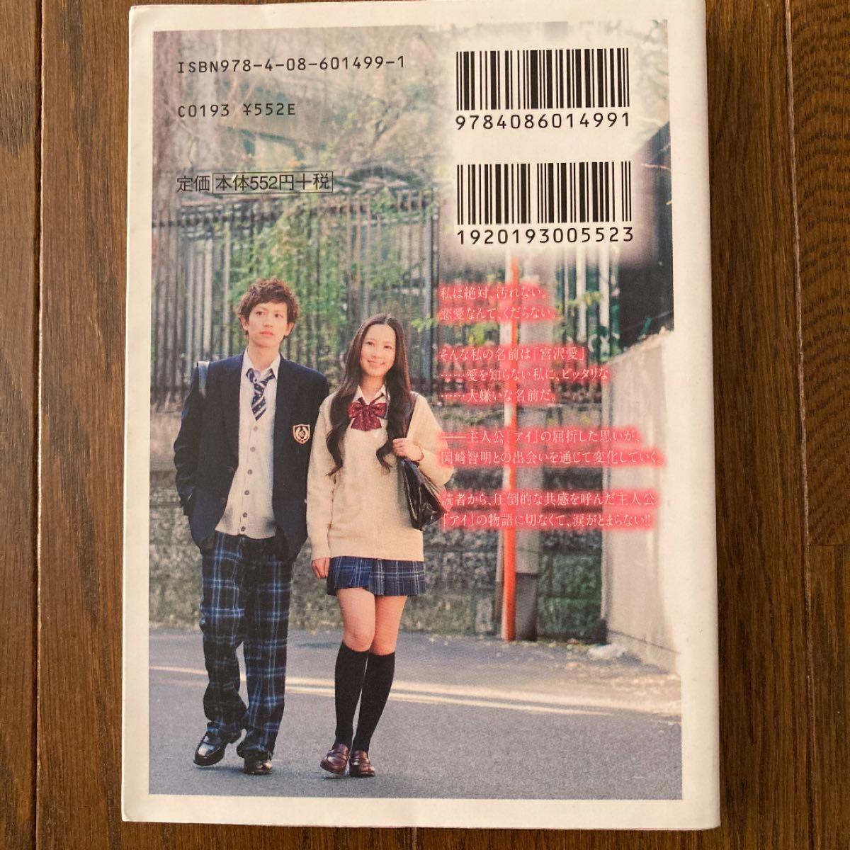 「通学路 君と僕の部屋」ショップ内文庫本2冊400円、6冊1000円