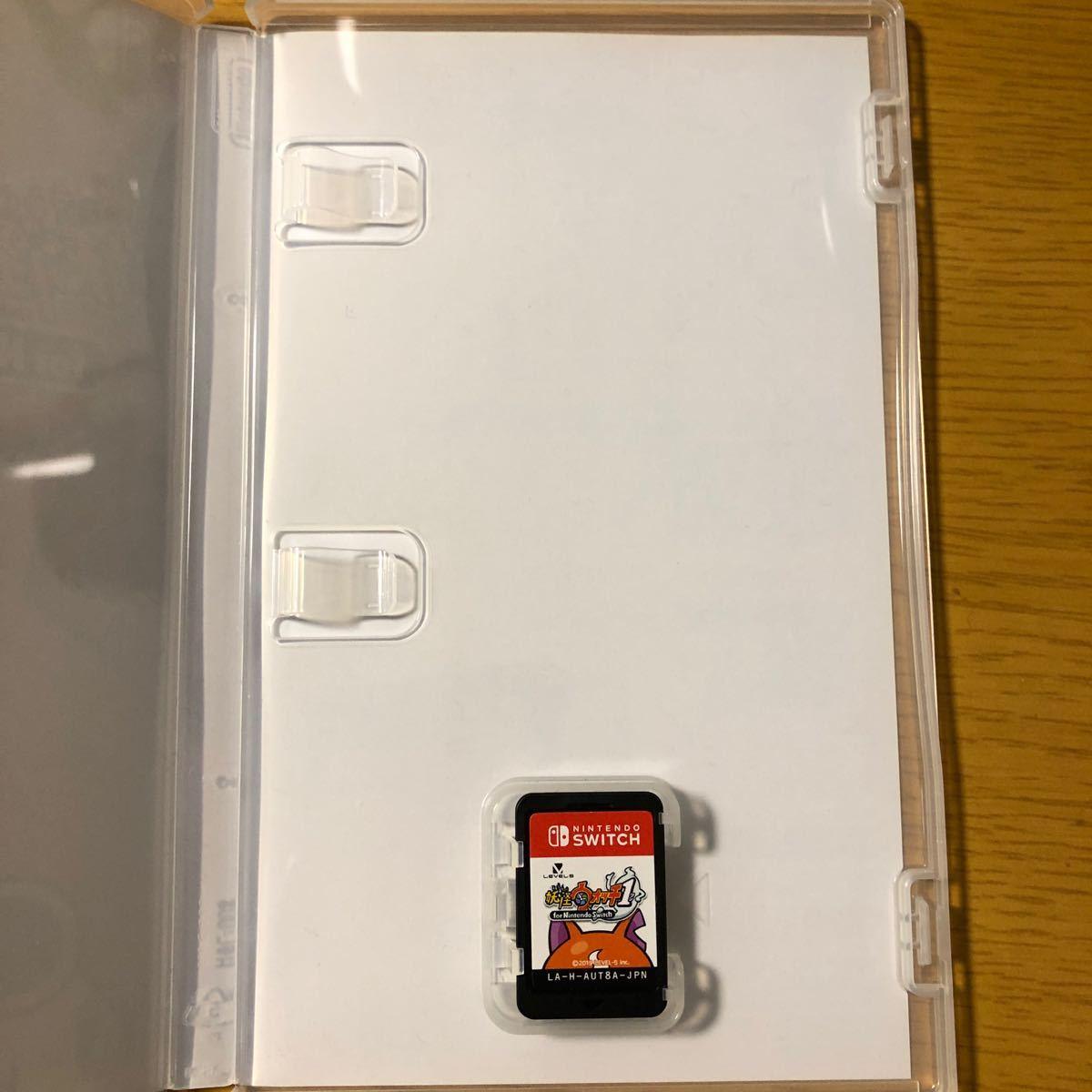 【Switch】 妖怪ウォッチ1 for Nintendo Switch
