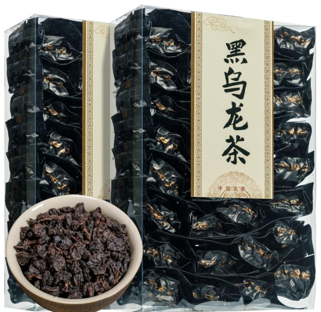 ウローン茶 手摘み中国 福建省