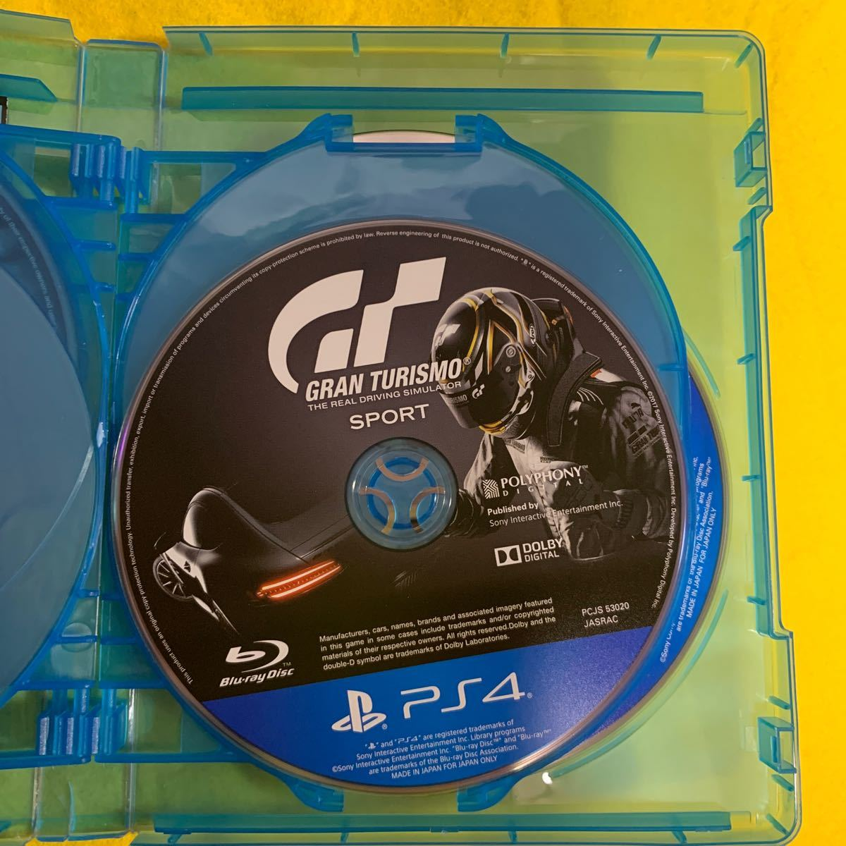 PS4 ソフトセット バラ売り不可
