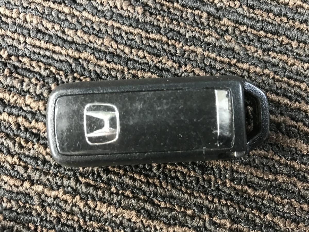★4ボタンタイプ!! JF1 ホンダ N-BOX カスタムG Lパッケージ 平成24年 純正 スマートキー キーレス 鍵 両側パワースライドドア★_画像6