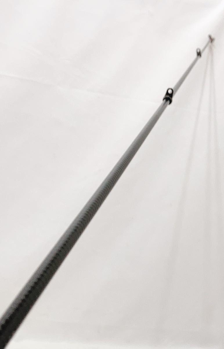 磯竿 がまかつ がま磯 グレ SPECIAL-II スペシャル 2 15-53 適正ハリス1~3号 釣り竿 釣り具 フィッシング フカセ 上物_画像9
