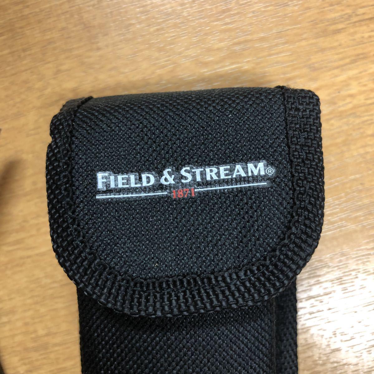 FIELD &STREAM マルチツール 釣り ペンチ プライヤー mulch tool