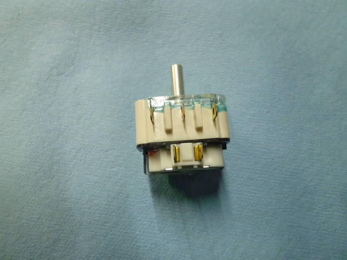 カンリウ 精米機 RB320 用 タイマースイッチ 保管品 _画像2