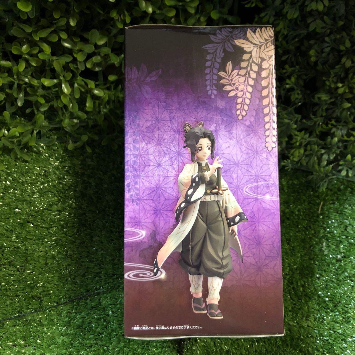 鬼滅の刃 -絆ノ装- 拾ノ型 フィギュア 胡蝶しのぶ セピアカラー