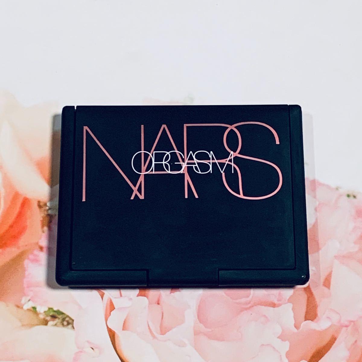 NARS オーガズム 5194 ビッグサイズ