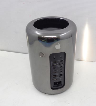 1円~ APPLE Mac PRO MD878J/A A1481 Late 2013 3.5GHz 6コア Intel Xeon E5 4GB SSD250GB AMD FirePro D500 3GB 電源ケーブル付き 中古