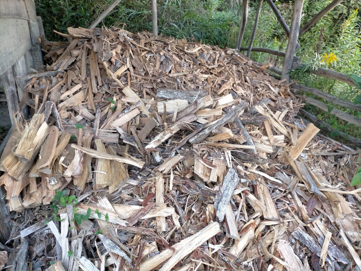 長野県産 焚き付け 小割り 約10kg 乾燥済み 数量限定! 薪ストーブ キャンプ バーベキュー
