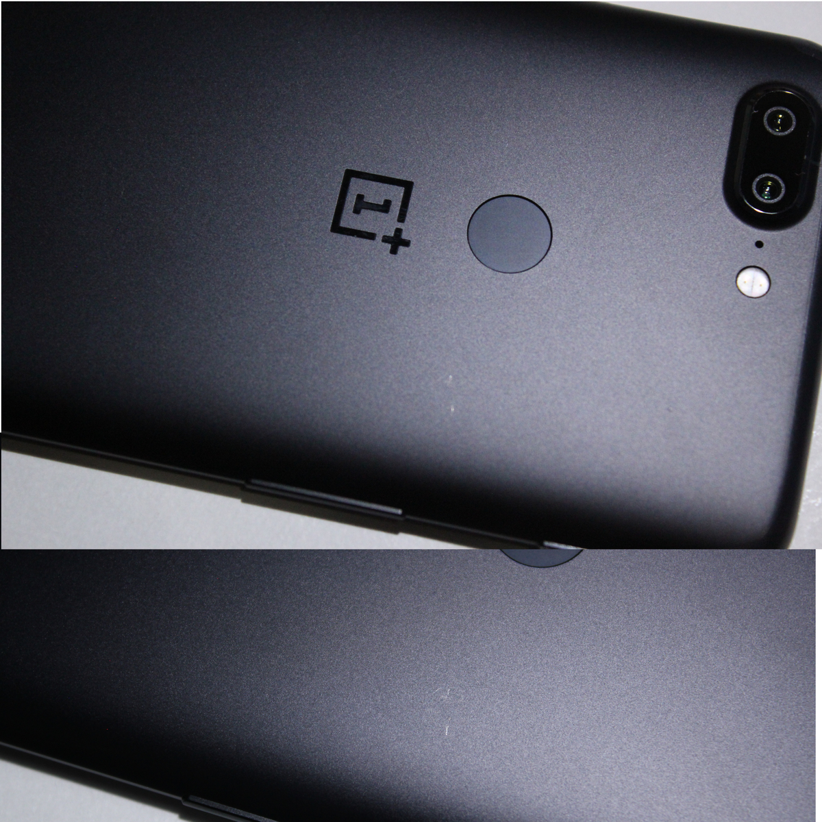 [ 8GB/128GB ] OnePlus 5T A5010 SIMフリー Android 8 アンドロイド Android8 アンドロイド8 /1_画像8