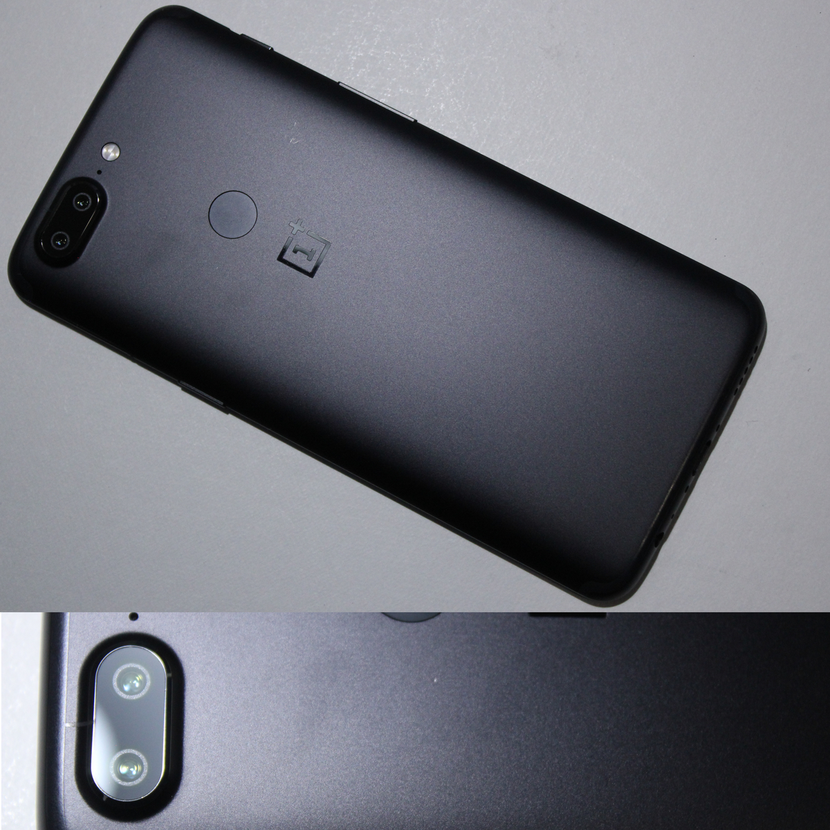 [ 8GB/128GB ] OnePlus 5T A5010 SIMフリー Android 8 アンドロイド Android8 アンドロイド8 /1_画像2