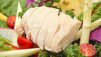 ◇在庫限り◇無添加サラダチキン 高たんぱく質【国産鶏の胸肉使用 常温で長期保存】プレーン10食セット/プロテインの代替品や非常食_画像6