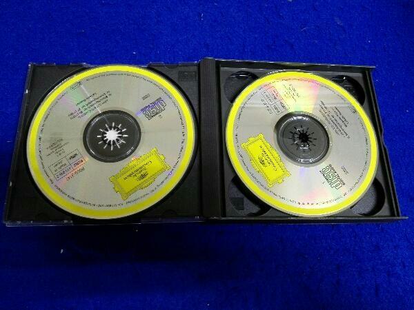 ラサール弦楽四重奏団 CD 新ヴィーン楽派の弦楽四重奏曲集_画像4